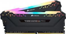 Corsair CMW16GX4M2A2666C16 RTL PC4-21300 CL16 DIMM 288-pin 1.2В