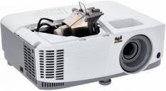 ViewSonic PA503W DLP 3600Lm (1280x800) 22000:1 ресурс лампы:5000часов 1xHDMI 2.12кг